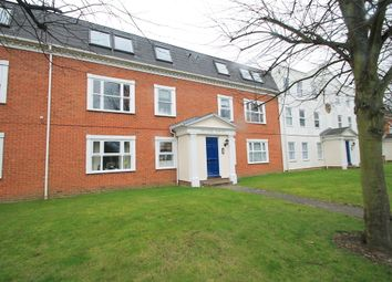 Thumbnail 2 bed flat for sale in Dove Place, Aylesbury