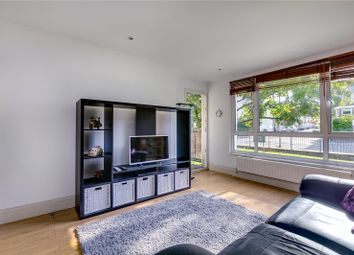 Thumbnail 3 bed flat for sale in Sharp House, 6 Heather Close, London