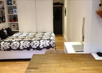 Thumbnail 1 bed property to rent in Hoe Street, Waltham Forest, London