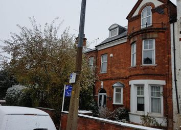 Thumbnail 5 bed terraced house for sale in West Parade, West End, Lincoln