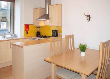 1 bed flat to rent in Grove Street, Edinburgh EH3