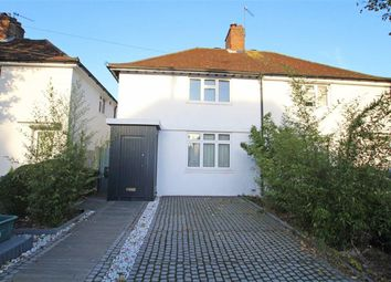 Thumbnail 1 bed flat to rent in Porchester Road, Norbiton, Kingston Upon Thames