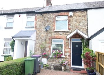 Thumbnail 2 bedroom terraced house for sale in Fairwater Close, Fairwater, Cwmbran