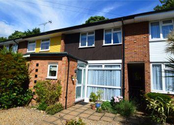 Thumbnail 3 bed terraced house for sale in Lennox Gardens, Croydon
