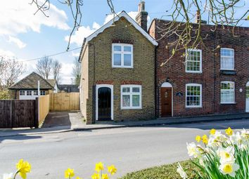 Thumbnail 2 bed end terrace house to rent in The Street, Borden, Sittingbourne