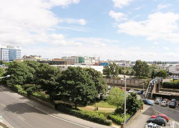 Thumbnail 2 bedroom flat to rent in Wyndham Court, Commercial Road, Southampton