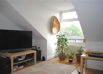 Thumbnail 2 bed flat to rent in Albans Close, Leigham Court Road, London