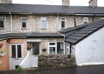 Thumbnail 2 bed terraced house for sale in Stanley Terrace, Radstock