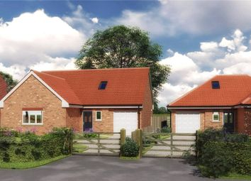 Thumbnail 3 bed bungalow for sale in Applegarth (Plot B), Main Street, Linton On Ouse, York