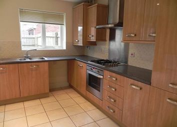 Thumbnail 4 bed semi-detached house to rent in Valley Gardens, Kingsway Village Estate, Quedgeley, Gloucester