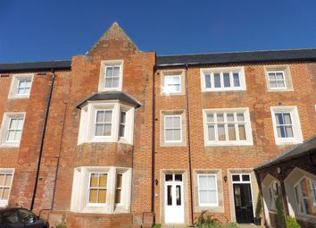 Thumbnail 2 bedroom flat for sale in Mill Lane, Aylsham, Norwich