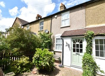 2 bed terraced house for sale in South View Road, Wilmington, Kent DA2
