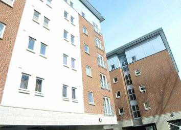 Thumbnail 3 bed flat to rent in Walker House, Elmeria Way, Salford Quays, Salford, Greater Manchester