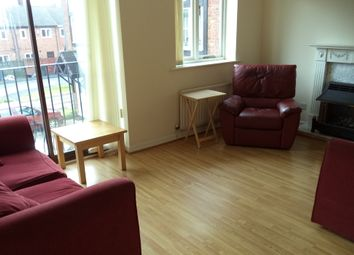 Thumbnail 7 bed terraced house to rent in Starbeck Mews, Sandyford, Newcastle Upon Tyne