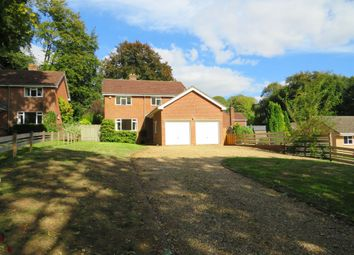 Thumbnail 4 bed detached house for sale in Percy Gardens, Blandford Forum