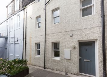 Thumbnail 3 bed town house for sale in Castle Street, Montrose