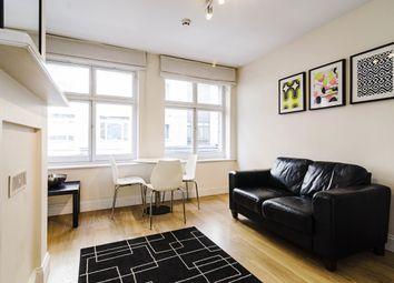 Thumbnail 1 bedroom flat to rent in Flat 4, Bishopsgate, London