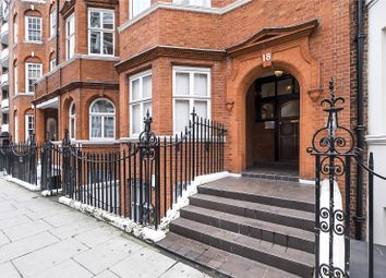 Thumbnail 1 bed maisonette for sale in Hans Crescent, London