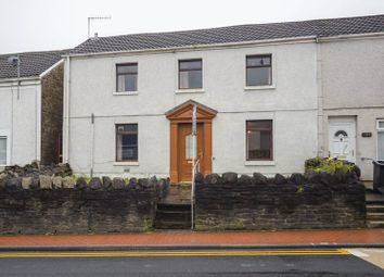 Thumbnail 4 bed semi-detached house for sale in New Road, Skewen, Neath