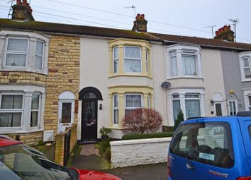 3 bed terraced house to rent in Coronation Road, Sheerness ME12