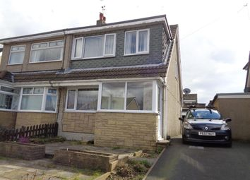 Thumbnail 3 bed semi-detached house to rent in Sands Road, Ulverston