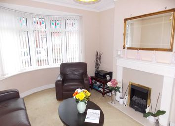 Thumbnail 2 bed semi-detached house for sale in Brankin Drive, Darlington