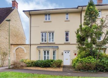 Thumbnail 4 bed town house for sale in London Road, Chipping Norton