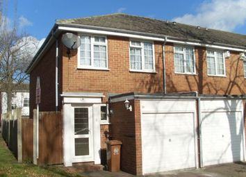 Thumbnail 3 bedroom terraced house to rent in Camborne Road, Sutton