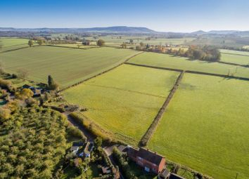 Thumbnail 4 bed detached house for sale in Plot's 1, 2, 3, & 4 St. Mary`S View, Dilwyn Common, Hereford