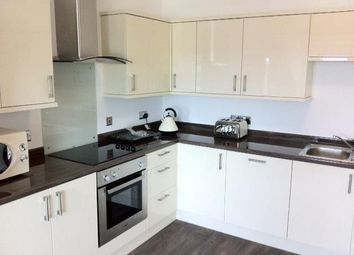 Thumbnail 4 bed property to rent in Pitt Street, Lancaster