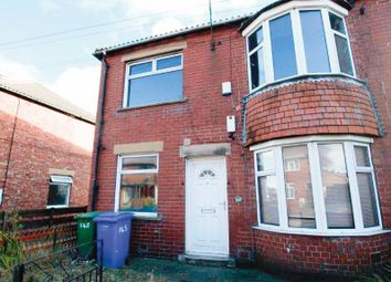 Thumbnail 2 bedroom flat for sale in 145 Newsham Road, Blyth, Northumberland