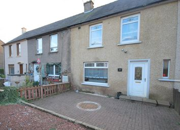 Thumbnail 3 bed property for sale in Almond View, Seafield, Bathgate