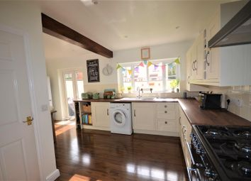 Thumbnail 3 bed detached house for sale in Weatherbury Road, Gillingham