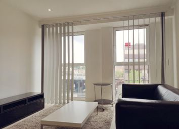 Thumbnail 1 bed flat to rent in 136 High Road, London