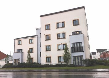 Thumbnail 2 bed flat to rent in Coldstream Court, New Stoke Village, Coventry
