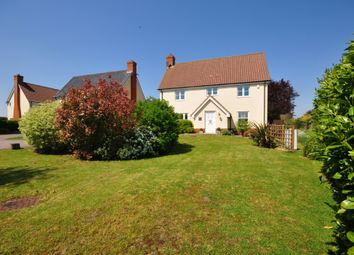 4 bed detached house for sale in Mill Close, Wortham, Diss IP22