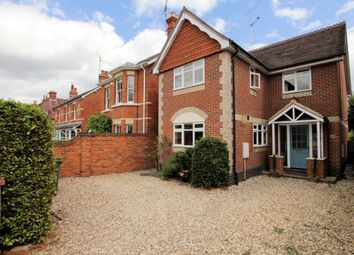 Thumbnail 4 bed semi-detached house for sale in Horseshoe Road, Pangbourne, Reading