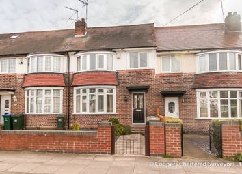 Thumbnail 3 bed terraced house for sale in Kingsbury Road, Coundon, Coventry