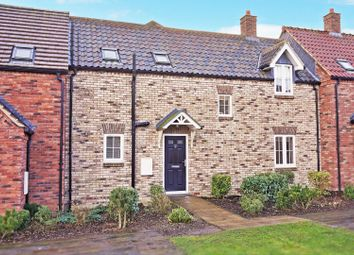 Thumbnail 3 bed terraced house for sale in Seaford Avenue, Filey