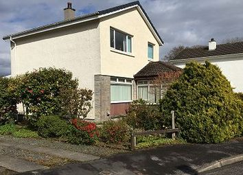 Thumbnail 3 bed detached house for sale in 9 Elizabeth Crescent, Newton Stewart