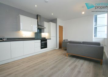 Thumbnail 1 bed flat for sale in Century House, Shirley, Solihull