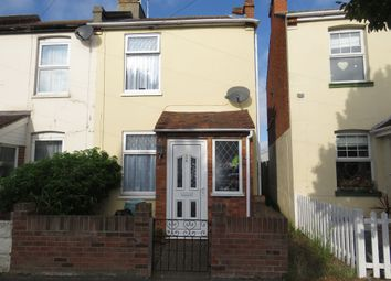 Thumbnail 2 bed end terrace house for sale in Alton Park Road, Clacton-On-Sea