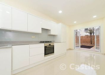 Thumbnail 3 bed terraced house for sale in Napier Road, London