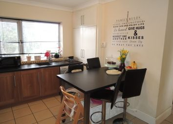 Thumbnail 3 bedroom flat for sale in Old Wareham Road, Poole