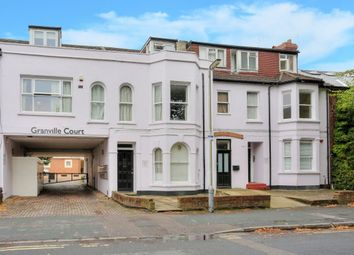 Thumbnail 1 bed flat to rent in Granville Court, St Albans, Hertfordshire