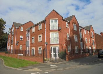 Thumbnail 2 bed flat to rent in Queen Street, Bilston, Wolverhampton