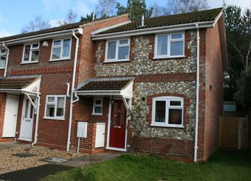 Thumbnail 3 bed end terrace house for sale in 10 Dodsells Well, Wokingham, Wokingham