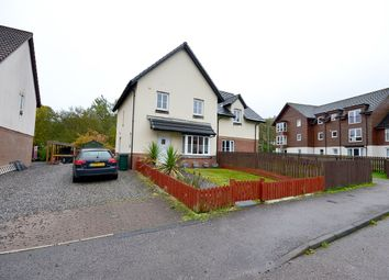 Thumbnail 3 bed semi-detached house for sale in Park Road, Oban