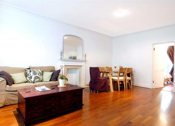 Thumbnail 1 bed flat for sale in Ashburn Place, London