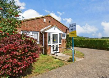 Thumbnail 2 bed detached bungalow for sale in Seaview Avenue, Leysdown-On-Sea, Sheerness, Kent
